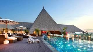 The Kuta Beach Heritage Hotel Bali - Managed by AC...