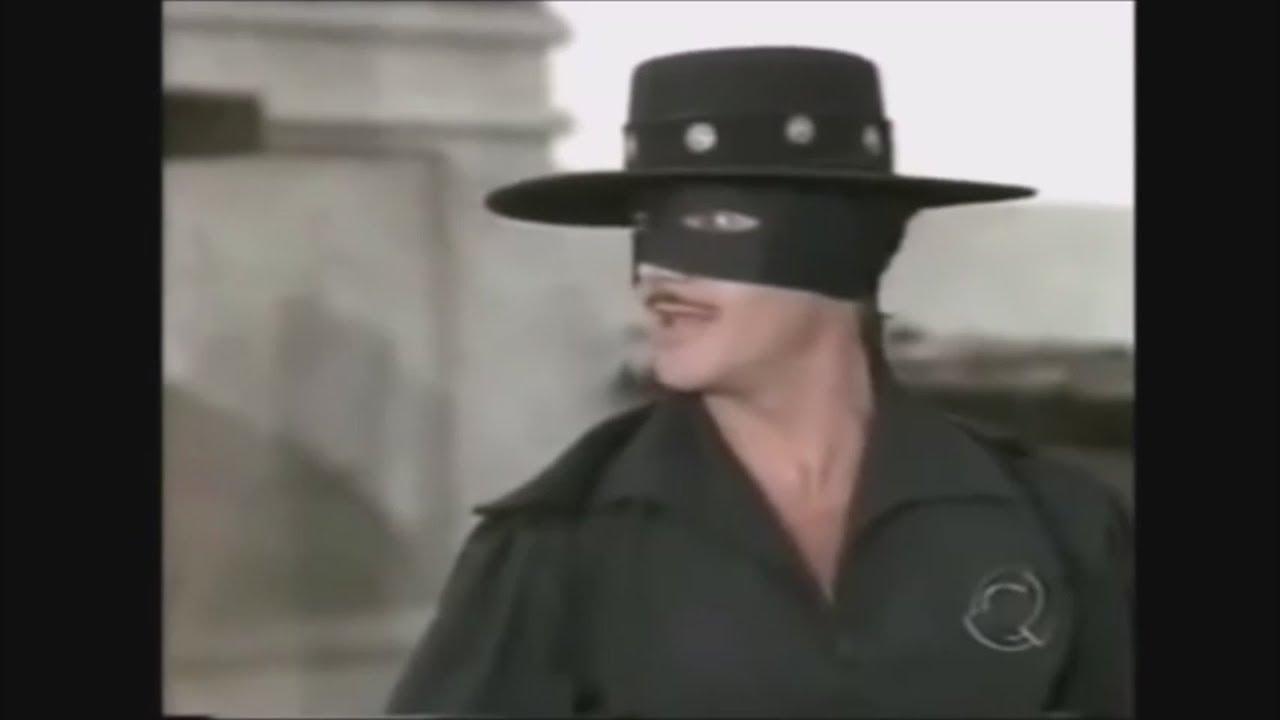 Zorro Filme Completo Dublado Bom Classico Youtube