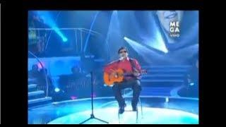 Yo Soy Jose Feliciano  chile  Vs Jose Feliciano  Imitador de Peru