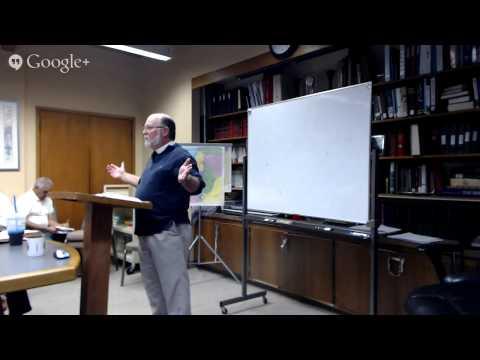 Bonhoeffer: Cost of Discipleship - 2/12/14