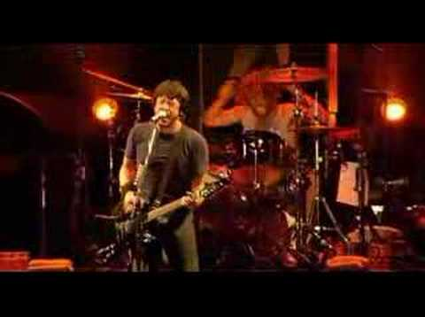 Foo Fighters  The Best of you  2006