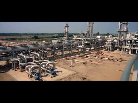 Kerui Pakistan Gas Processing Plant