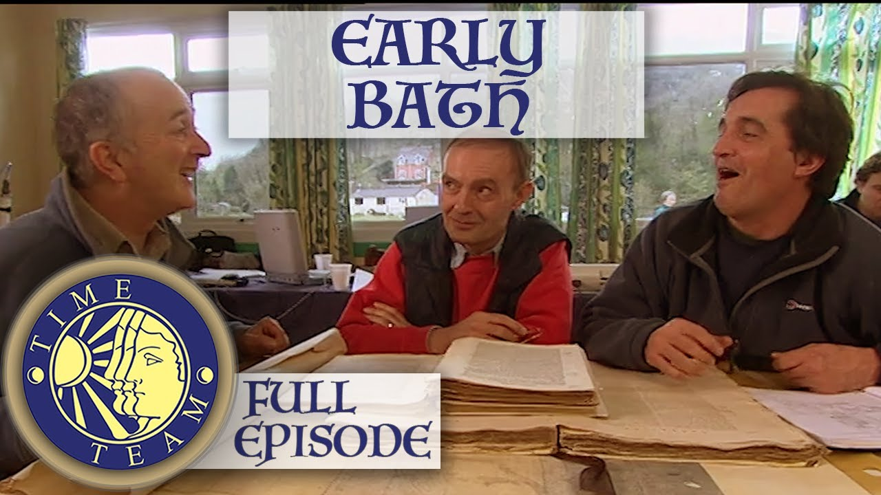 Download Early Bath (Ffrith, Flintshire) | S13E11| Time Team