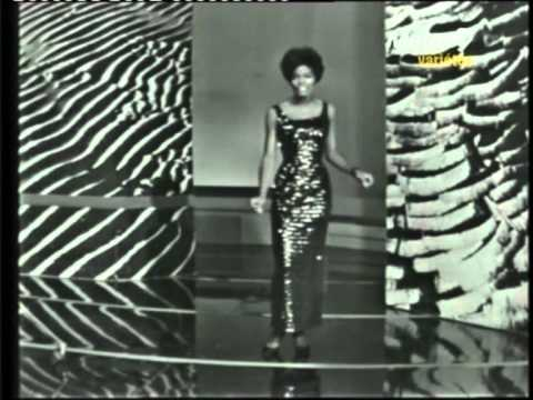 Dionne Warwick  A House Is Not Home  1964