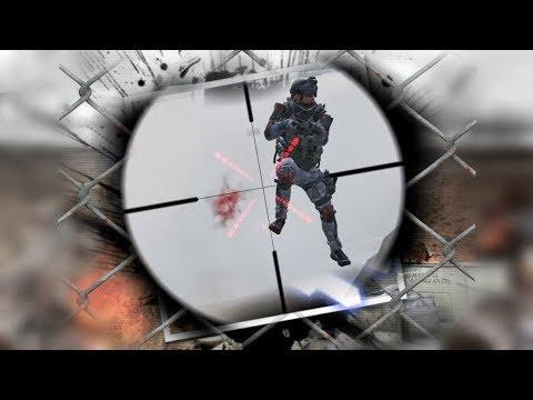 I Work Better Alone ● 17-1 On Blitz ● Warface Ranked Gameplay thumbnail