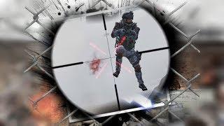 I Work Better Alone ● 17-1 On Blitz ● Warface Ranked Gameplay