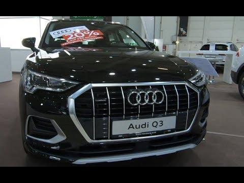 2019 New Audi Q3 Exterior Sri Lanka Vizionlv