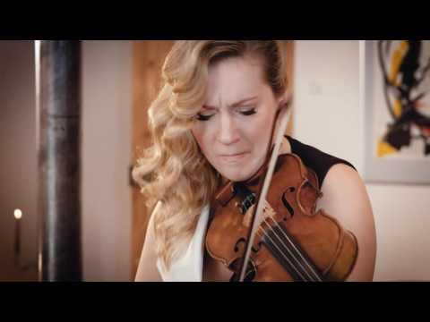 """Rebekka Hartmann -  Solo Sonata No. 3 """"Ballade"""" von Eugène Ysaÿe"""