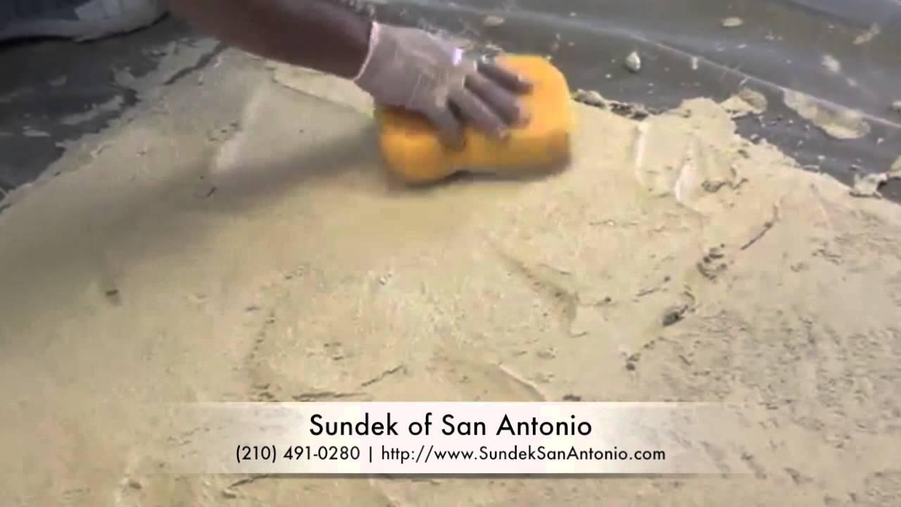 Stamped Concrete Overlay San Antonio Tx 210 491 0280