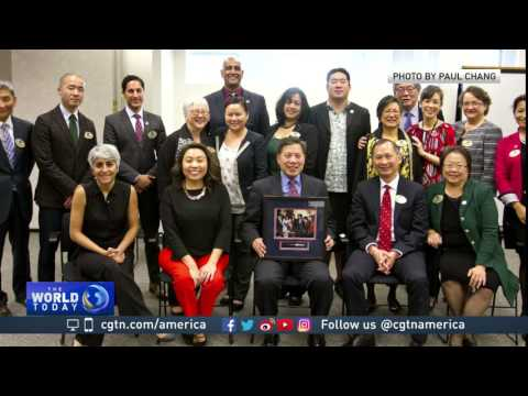 80 Percent of U.S. Asian American and Pacific Islander Council Resign