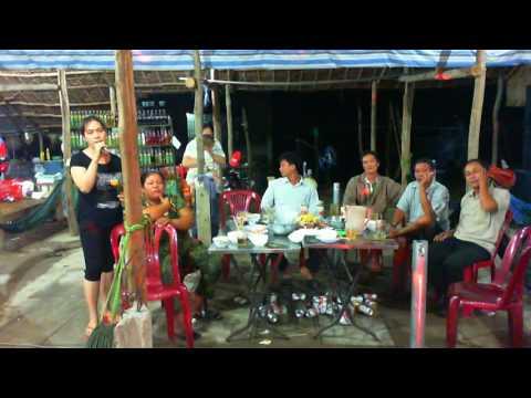 nhac song VAN KHANG - sau le bong 2 - Cam Tien - 27/12/2016