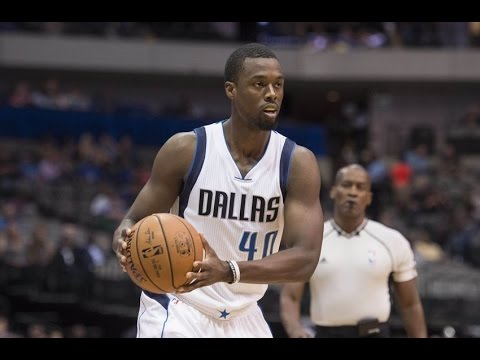 Harrison Barnes 2016-17 NBA Season Highlights Part 1