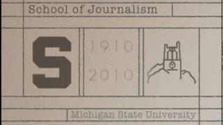 Students   Celebrating 100 Years of Journalism at MSU   WKAR