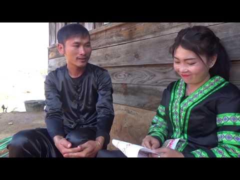 hmong new movie khuv xim tsis deev koj thumbnail