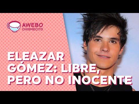 TODO sobre el caso de Eleazar Gómez: Libre, pero no inocente | Awebo Chismecito