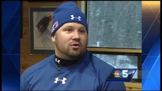 Steven Holcomb found dead in Lake Placid