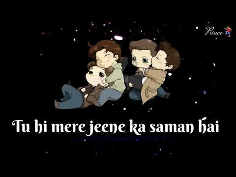 For Brothers Love Status Video || Chot Lage Tujhko To Dard Mujhe Hota Hai || Nitin Arya Kumar