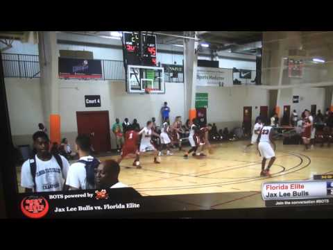 West Oaks Academy skilled 6'8 Forward Sammy Buzik official summer MixTape!!!