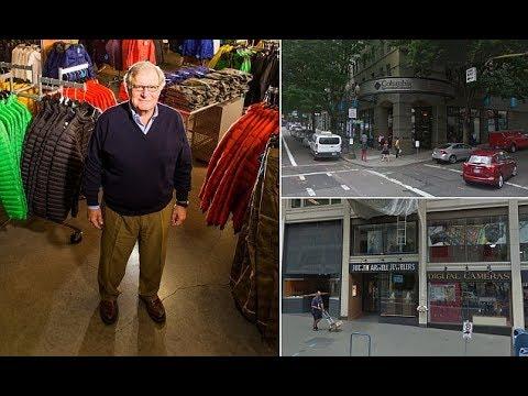 Columbia Sportswear may close downtown Portland office