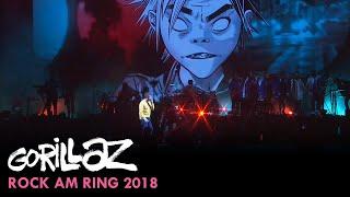 Gorillaz - Rock Am Ring 2018 (Full Show)