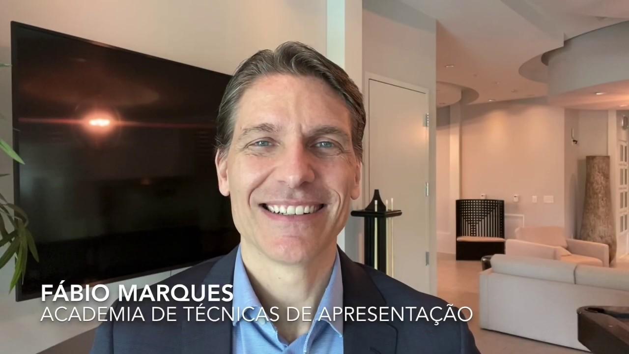 Ata Academia De Técnicas De Apresentação De Alto Impacto Para Executivos Vendedores E Palestrantes Fabio Marques Learn A New Skill Online