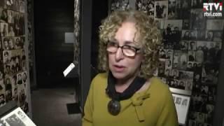 Танец Навки о Холокосте  Почему возмутились мировые СМИ