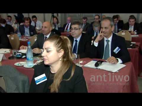 Πραγματοποιήθηκε το 4ο Cyprus Banking Forum