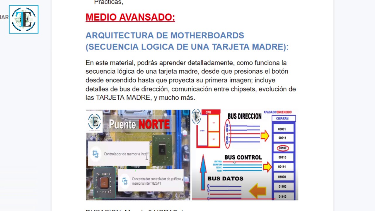 20K Suscriptores VIDEO- CURSOS DE REPARACION DE TARJETAS MADRE /MOTHERBOARDS DE COMPUTADORAS