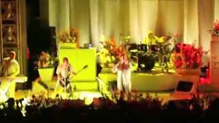 Faith No More - Land Of Sunshine [HD] Live in NYC 5.13.15