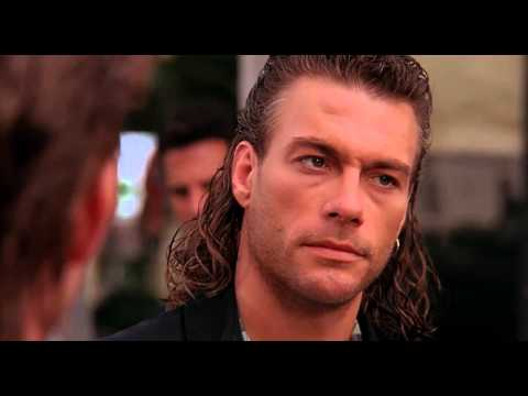 """Hard Target"" - Fight Scene HD"