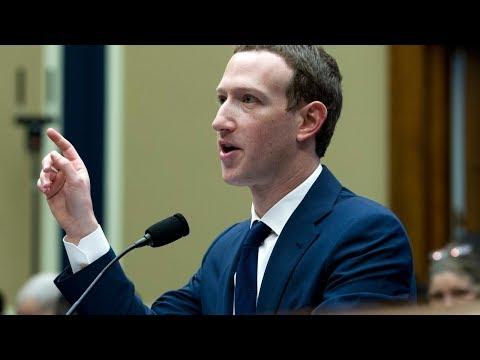 Watch Highlights From Zuckerberg's Testimony, Day 2 | NYT News
