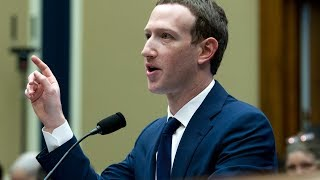 Watch Highlights From Zuckerberg's Testimony, Day 2 | NYT News