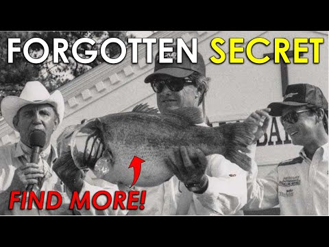 Find More Bass With This Lost Resource! | Bass Fishing Insights