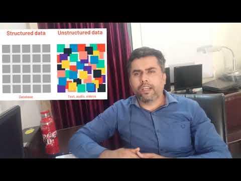 I B KUMAR | Data Storage in RDBMS