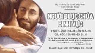 HTTL TÂN MINH - Chương trình thờ phượng Chúa - 17/05/2020
