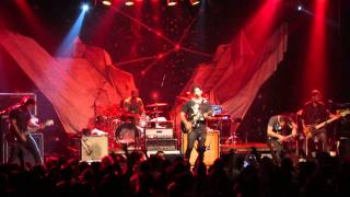 18 - Quebre as Correntes - Fresno ao vivo no Music Hall em BH dia 17/05/2014 - FULL HD