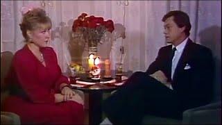 """Ирина Грибулина и Николай Караченцов """"Ссора"""" (1987)"""