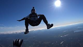 4-way sit-fly with Nick, Lloyd & Hazel, Skydive Deland, 02-04-19