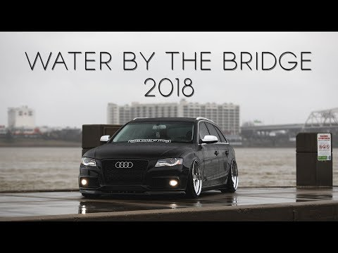 WBTB: Water By The Bridge 2018 Official Aftermovie | AxelDigital
