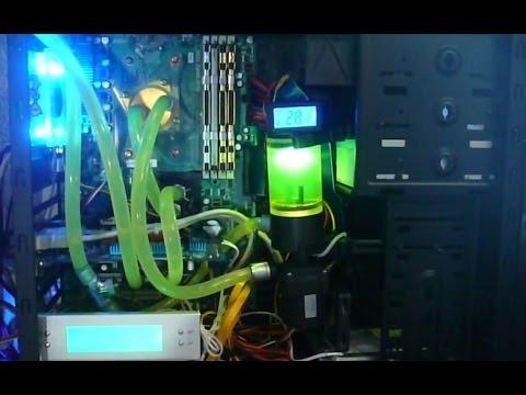 сво для процессора nzxt kraken x62