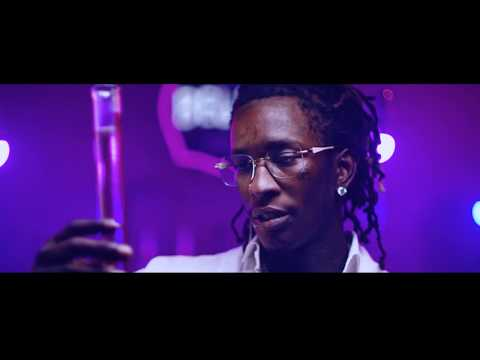 Young Thug presents Belaire Luxe Rosé with help from Rick Ross and DJ Khaled