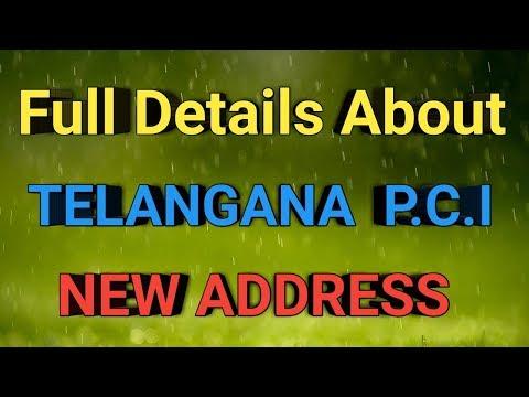 Pharma News #39    Full Details About TELANGANA Pharmacy Council Of India New Address   Pharma Guide
