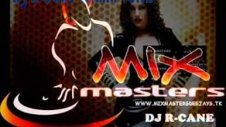 Boom Shakalaka [R-Cane Simple Mix 130] cebu mix club mix masters