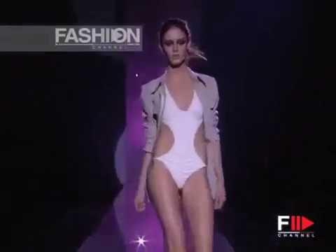 NICOLE TRUNFIO Model - Fashion Channel
