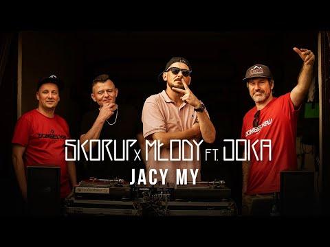 Jacy my x Młody ft. Joka