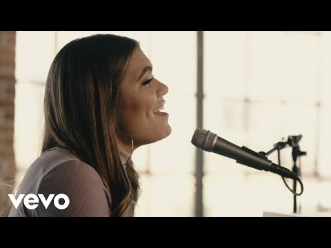 Abby Anderson - Make Him Wait - Acoustic