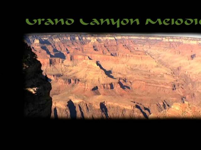 Grand Canyon Melodie