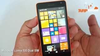 appDisqus Review :  Microsoft Lumia 535 Dual SIM