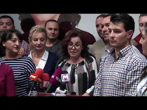 Tv Tera Bitola  Golema proslava na SDSM vo Bitola  15 10