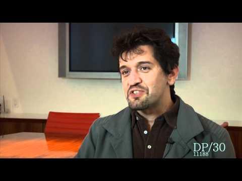 DP/30: La Luna, writer/director Enrico Casarosa
